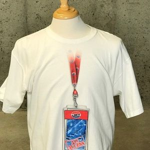 All American Race Tour Bristol , Tenn 2008 Sz XL